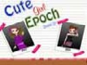 Thumbnail of Cute Girl Epoch Dress Up