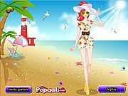 Thumbnail of Sunshine Beach Dress Up
