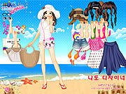 Bikini Dress Up thumbnail