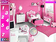 Barbie Room Hidden Numbers thumbnail