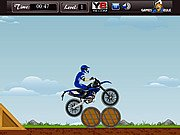 Thumbnail of Moto Bike Mania