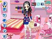 Thumbnail of School Day Dress Up