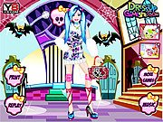 Thumbnail of Sweet Girl Monster Clothes