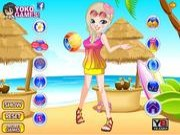 Seaside Holiday Dress Up thumbnail