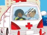 Express Ambulance thumbnail