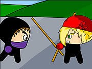 Thumbnail of Ryo The Ninja Kid: Episode 3