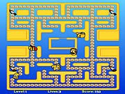 Simpsons Pacman thumbnail