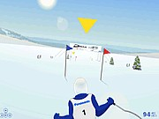 Panasonic: Ski Run thumbnail