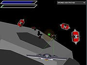 Thumbnail of Generic Space Game