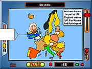 Thumbnail of Geography Game: Europe