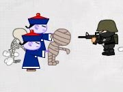 Zombie War on Paper thumbnail