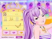 Thumbnail of Girl Makeover 3