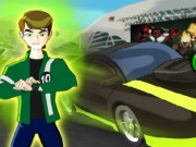 Ben 10 Ultimate Drift thumbnail