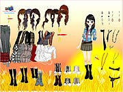 Thumbnail of Cornfield Dress Up