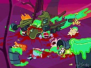 Happy Tree Friends - Remains To Be Seen thumbnail