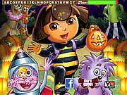 Dora's Best Friends Hidden Letters thumbnail