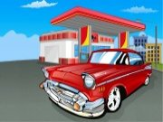 Thumbnail of Gas Station Mania