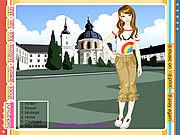 Thumbnail of Girl Dressup 26