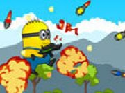 Crash Minions Rockets Zom thumbnail
