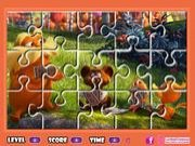 The Lorax Jigsaw Puzzle thumbnail