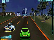 Thumbnail of Street Race 2 Nitro