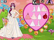 Dream Wedding Dressup thumbnail