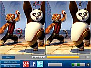 Panda and Friends Difference thumbnail