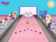 Thumbnail of My Little Pony Bowling