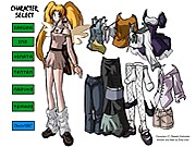 Thumbnail of New Naruto Dressup