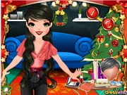 Thumbnail of Christmas Party Makeover