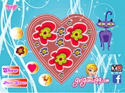 Thumbnail of My Sweet Heart Decoration