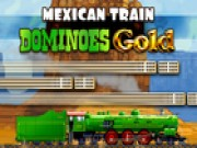 Thumbnail of Mexican Train Dominoes Go