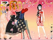 Thumbnail of Funky Dresses Dress Up
