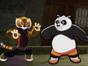 Thumbnail of  Kungfu Panda Heroes Fighting
