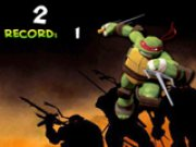 Thumbnail of Ninja Turtles Kick Up