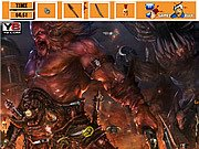 Thumbnail of Fantasy Warriors G2R