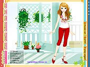 Thumbnail of Girl Dressup 32
