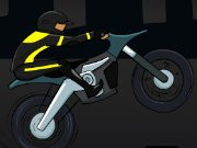 Thumbnail of Stunt Tracks Biker