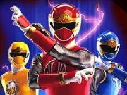 Power Rangers Ninja Storm thumbnail