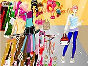 Thumbnail of About Color Tops Dress Up