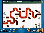 Thumbnail of South Park - Volcano
