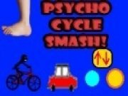 Thumbnail of Psycho Cycle Smash