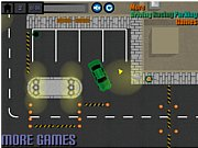 Town Obstacle Parking thumbnail