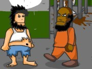 Thumbnail of Hobo Prison Brawl