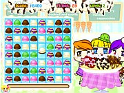 Thumbnail of Ice Cream Shoppe Match