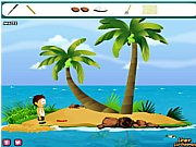 Thumbnail of Tropical Island Escape
