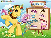 My Little Pony thumbnail