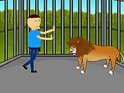 Escape the Lion Cage thumbnail