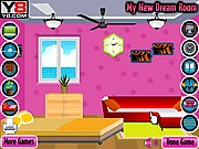 Thumbnail of My New Dream Room