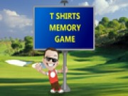 Thumbnail of TShirt Memory Game